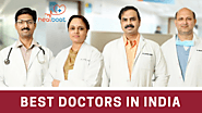 Top 10 Best Doctors in India