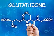 Glutathione and its role in the treatment of cancer