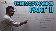 Physics | Thermodynamics | Part 2 | Crash Course Crack NEET | by Dheeraj Sir
