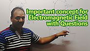 Physics | Electromagnetics | NEET Crash Course |
