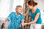 Benefits of In-home Care for Your Elderly Loved Ones
