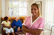 Types of Home Care Services You Can Get for Your Senior Loved Ones