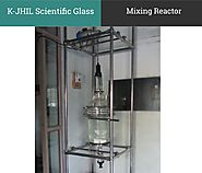Mixing Reactor Manufacturer