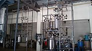 Multi Purpose Distillation Unit Manufacturer