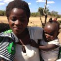 Mary - 22 Years Old - Kaniche Village in Salima, Malawi
