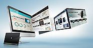 Easy Solutions for Professional website design