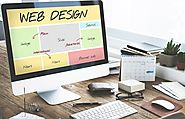 Why Aaditri Technology is the Best Web Designing Company in Delhi
