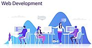 Design your own website with top web Development Company in the world