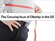 The Growing Issue of Obesity in the US