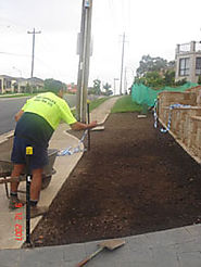 Get Your Answers Cleared Regarding Laying Turf Sydney with This Supplier