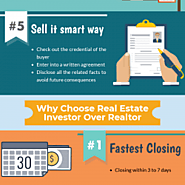 Infographic: Get Ready to Sell Your House Faster – A Roadmap | Visual.ly
