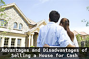 Pros and Cons of Selling your House for Cash - Greater Houston Houses