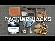 Are You Up For Your Next Trip? Time to Go Through These Travel Packing Hacks