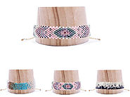 Buy Best Leather Bracelets for Women At Mistura