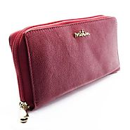 Mistura Womens Designer Wallets on Sale