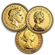Australian Gold Coins in NY | NygoldCo