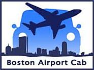 Belmont Taxi Cab Service, Belmont MA to Logan Airport
