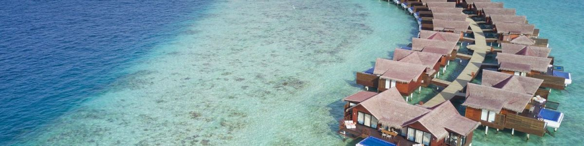 Headline for Top 5 Honeymoon Experiences in the Maldives – Romance Amidst the Exotic Islands
