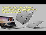Specifications about DELL INSPIRON 15 5575 Laptop