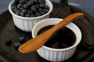Blueberry - Chipotle Glaze