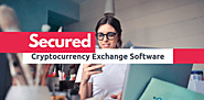 Highly Reliable Cryptocurrency Exchange Software