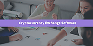 Best Choice To Develop Your Cryptocurrencies Exchange Business