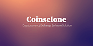 Cryptocurrency exchange software works with intelligence at Coinsclone