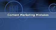 17 Awful Content Marketing Mistakes You Must Avoid - GrowthFunnel