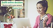 1 Hour Loans Bad Credit: An Ultimate Financial Provision for Bad Creditors in Crisis