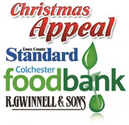 Essex County Standard - for Colchester Foodbank