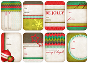 Gift Tags by heidi stock