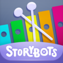 Tap and Sing by StoryBots - Free, Fun Music Educational App to Learn Notes, Chords, and Melodies for Kids, Preschool,...