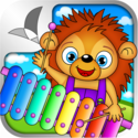 123 KIDS FUN MUSIC Lite - Free Fun Music Educational App for Toddlers and Preschool Kids