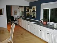 Kitchen Cupboard Doors - Dun-Rite Home Improvements, Inc.