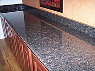 Countertops for any room in your home remodel - Dun-Rite Home Improvements, Inc.