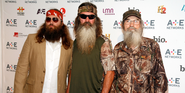 'Duck Dynasty' Star Makes Shockingly Vile Anti-Gay Comments [UPDATED]