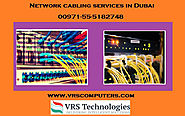 Network cabling companies in Dubai | www.vrscomputers.com/se… | Flickr