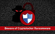 Cryptolocker Ransomware Removal Instructions | Ransomware Removal Guide