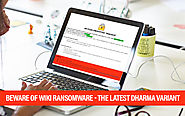 Wiki Ransomware | Guide to remove it from system