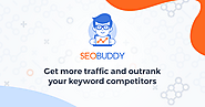 SEOBUDDY - SEO Tools to improve your online visibility