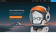 Website at http://www.wpbeginner.com/wp-themes/21-best-wordpress-starter-themes-for-developers/