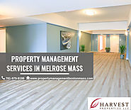 Best Property Management Services Provider In Melrose Mass