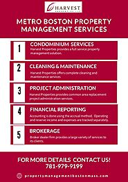 Metro Boston Property Management Services