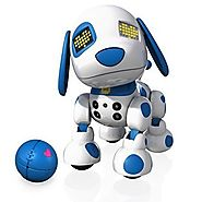 Top 10 Best Robot Puppy Dog Toys for Children Reviews 2018-2019 on Flipboard | Lori's Deals