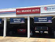Visit an Auto Ac Repair Shop