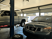 Different AC Services Offered By Auto Repair Shops