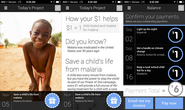 Google's charity donation app comes to iOS for the holidays