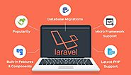 Why Laravel is the Best PHP Framework for Enterprise Web Development?