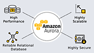 Amazon Aurora - Highly Scalable, Secure and Reliable Relational Database