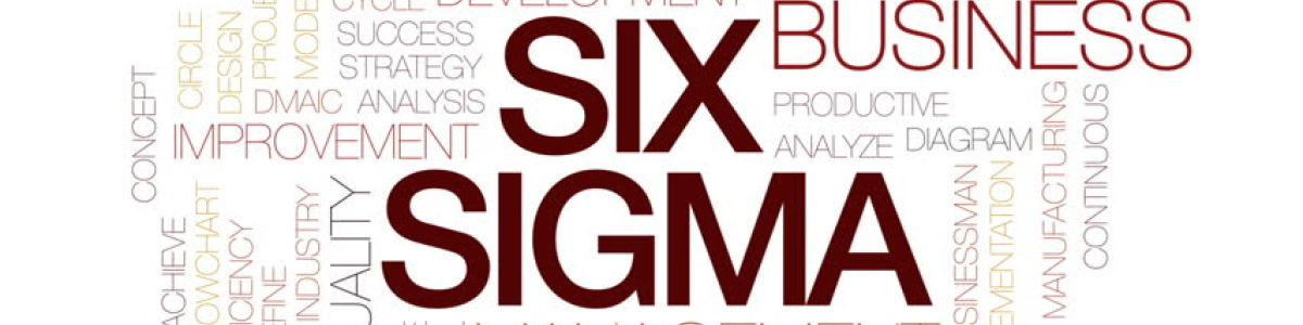 Headline for Overview of Six Sigma Certification